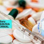 Siproheptadin atau Heptasan, Obat Alergi Untuk Meningkatkan Nafsu Makan