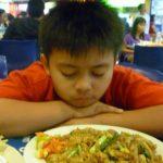 KONSULTASI KESEHATAN ANAK : Kisah Panjang Perjuangan Orang Tua Dengan Anak Sulit Makan dan Sering Sakit