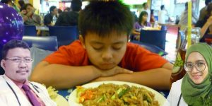 Inappropriate Feeding Practice dan Penanganannya
