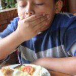 Mitos dan Kontroversi Sulit Makan : Stop Susu, Sulit Makan Karena Kebanyakan Minum Susu