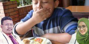 Picky Eaters atau Pemilih Makanan Pada Anak