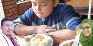 Deteksi Dini STUNTING atau Terhambatnya Pertumbuhan Balita
