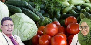 Bawang Merah, Kandungan Gizi dan Manfaat Kesehatan