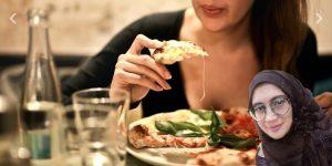 Gangguan Makan Anoreksia Nervosa