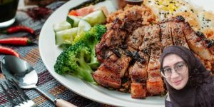Diagnosis Alergi Makanan Gastrointestinal